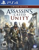 Assassin's Creed: Unity (PlayStation 4)